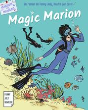 Magic Marion   Fanny Joly