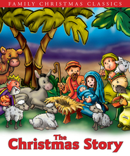 The Christmas Story | Flowerpot Children's Press