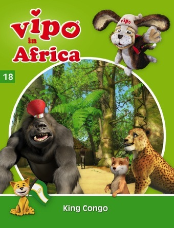 VIPO in Africa - King Congo | Ido Angel