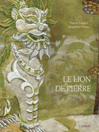 Le lion de pierre |