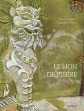 Le lion de pierre | Bénédicte Nemo