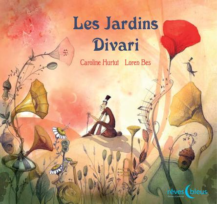 Les Jardins Divari | Caroline Hurtut