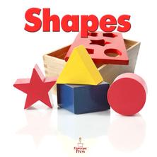 Shapes | Flowerpot Children's Press