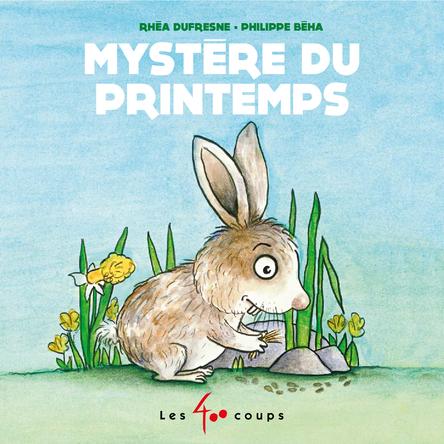 Mystère du printemps | Rhéa Dufresne