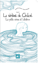 La sirène de Chiloé 2 | Violaine Marlange