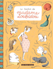 Le bedon de madame Loubidou | Marie-Francine Hébert