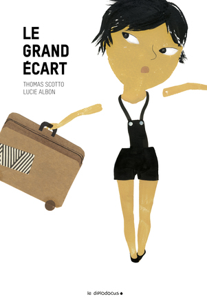Le grand écart | Thomas Scotto