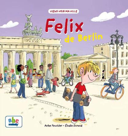 Felix de Berlin | Anke Feuchter