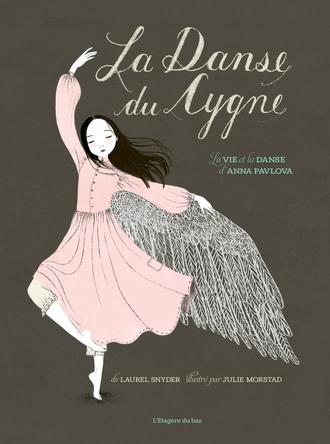 La danse du cygne | Laurel Snyder