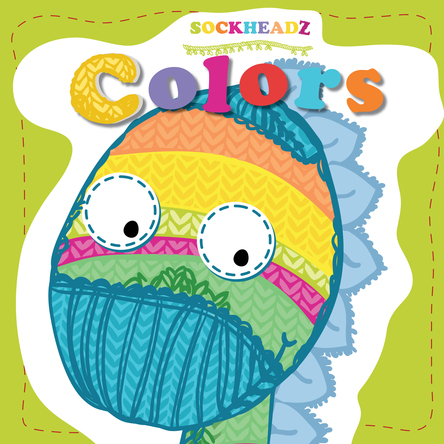 Colors | Flowerpot Children's Press