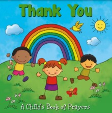 Thank You | Flowerpot Children's Press
