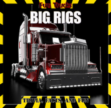 Big Rigs | Flowerpot Children's Press