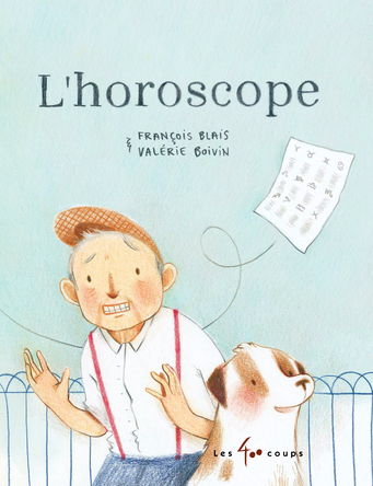 L'horoscope | François Blais