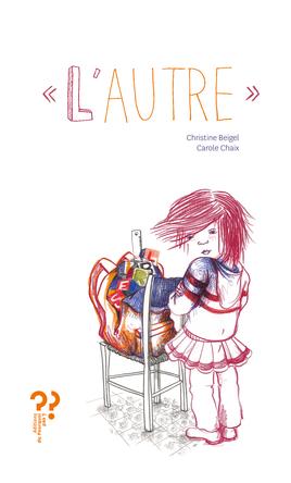 L'autre | Christine Beigel