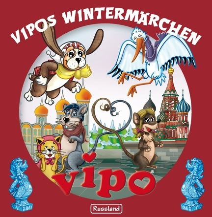 Vipos Wintermärchen | Ido Angel
