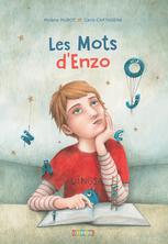 Les mots d'Enzo | Mylène Murot
