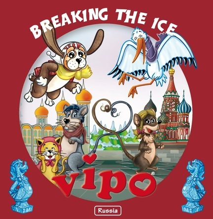 Breaking the Ice | Ido Angel