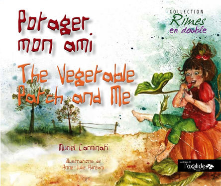 Potager mon ami - The Vegetable Patch and Me |