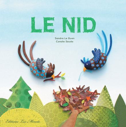 Le Nid | Sandra Le Guen