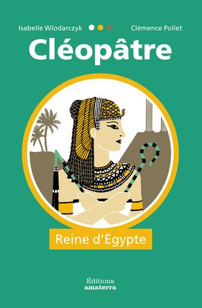 Cléopâtre | Isabelle Wlodarczyk