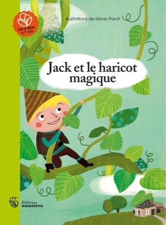 Jack et le haricot magique | Sylvie Misslin