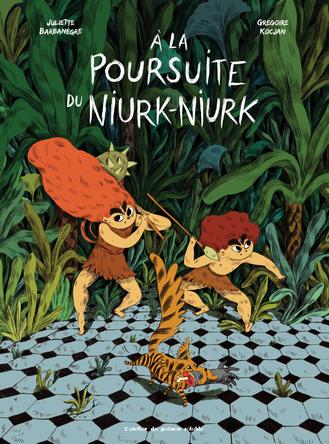 À la poursuite du Niurk niurk | Grégoire Kocjan