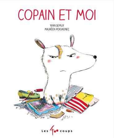 Copain et moi | Yvan DeMuy