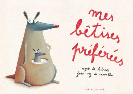 Mes bêtises préférées | Agnès de Lestrade
