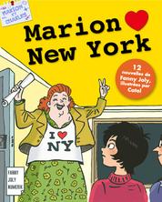 Marion aime New-York | Fanny Joly