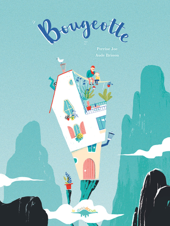 Bougeotte | Perrine Joe