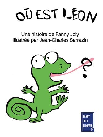 Où est Léon ? | Fanny Joly