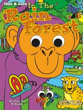 Hide & Seek In The Rain Forest |