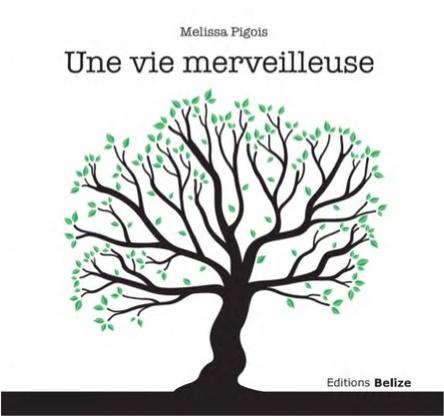 Une vie merveilleuse | Melissa Pigois