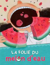 La folie du melon d'eau | Taghreed Najjar
