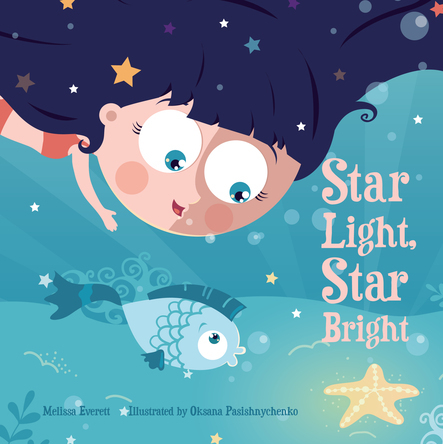 Star Light, Star Bright | Melissa Everett