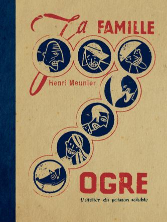 La famille Ogre |