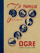 La famille Ogre | Henri Meunier