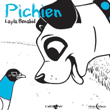 Pichien | Layla Benabid