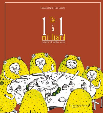 De 1 à 1 milliard |