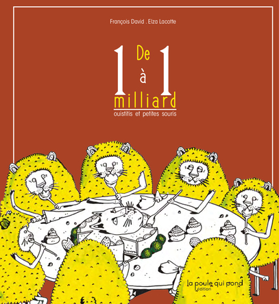 De 1 à 1 milliard | François David