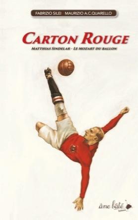 Carton rouge | Maurizio A-C Quarello
