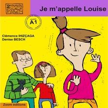 Je m'appelle Louise | Denise Besch