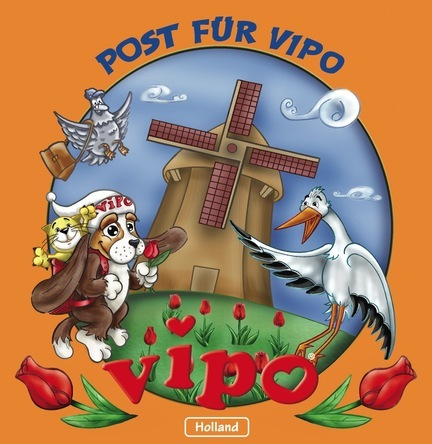 Post für Vipo | Ido Angel