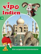 Vipo in Indien- Eine vergessliche Elefantendame | Ido Angel