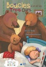 Boucles d'or et les trois ours | Jennifer Shand