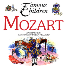 Mozart | Susan Hellard