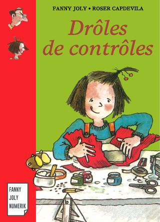 Drôles de contrôles | Fanny Joly