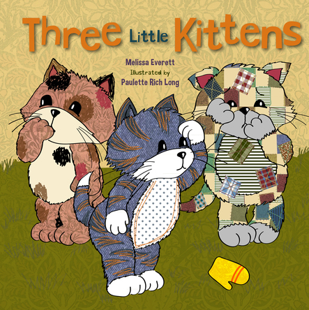 Three Little Kittens | Paulette Rich Long