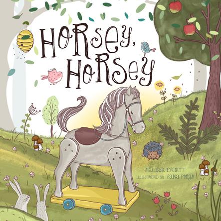 Horsey Horsey |