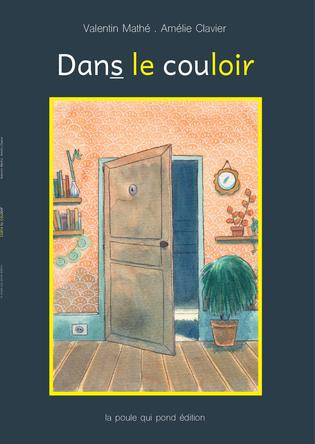 Dans le couloir | Valentin Mathé
